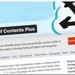 目次を自動作成してくれるWordPressプラグイン『Table of Contents Plus』