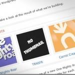 サムネイル画像も表示される関連記事表示プラグイン『WordPress Related Posts』