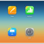 WindowsでMac(マック)のおしゃれプレゼンソフト『Keynote(キーノート)』を無料で使う方法