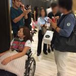 【車いすで初めての海外旅行】香港に行ってきたぞ!~100万ドル夜景編~