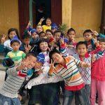 【車椅子海外旅行】ベトナムボランティアに行ってきたぞ!